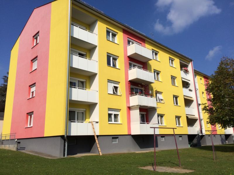 Mietwohnung Hartberg