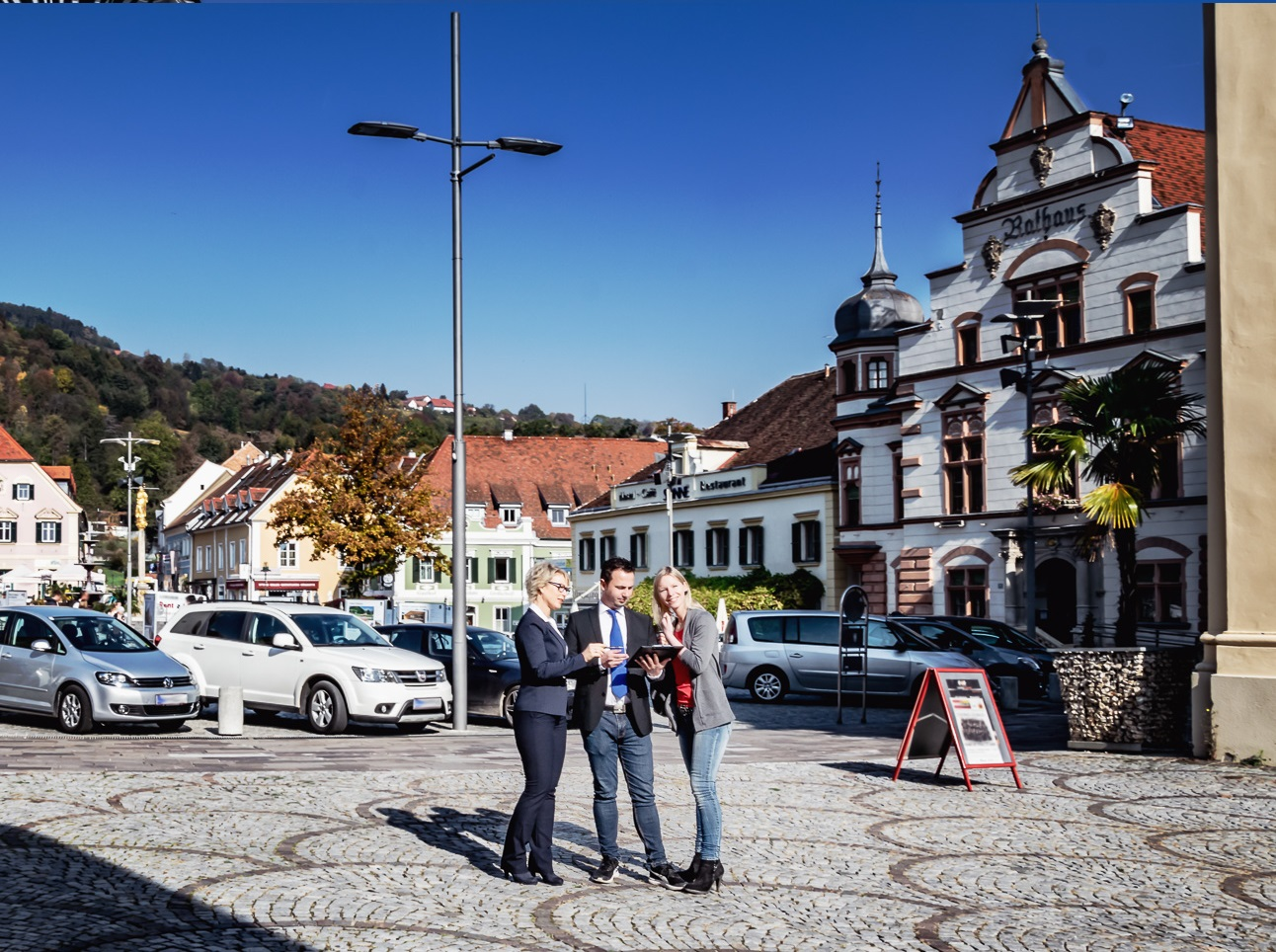 Immobilien Hartberg Fürstenfeld